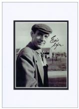 Eric Sykes Autograph Signed Photo - The Plank